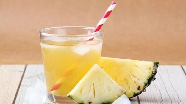 pineapple juice 625