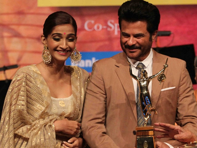 Anil Kapoor Says He Is Proud Of His Daughter Sonam On Her 34th Birthday