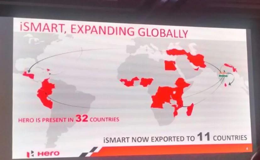 Hero Export Plans