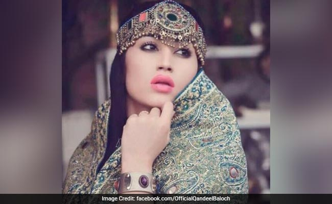Pak Internet Star Qandeel Baloch Strangled By Brother In 'Honour Killing'