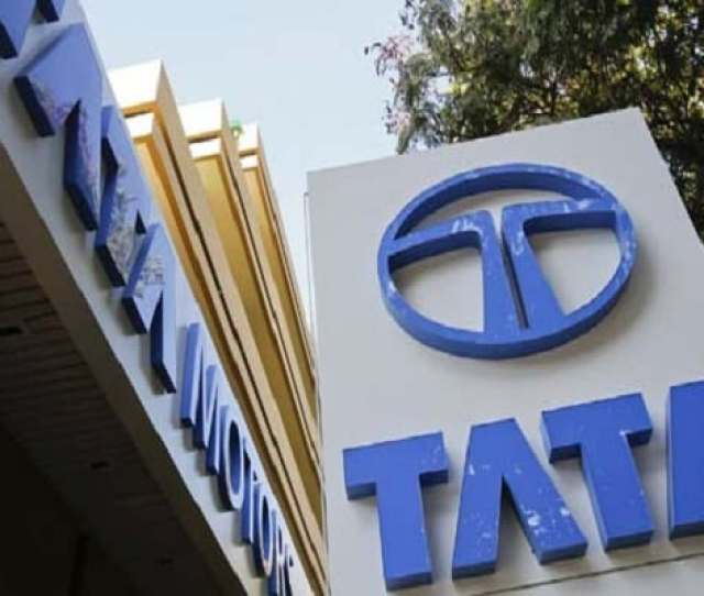 Despite Strong Domestic Business Tata Motors Profits For Q Goes Down