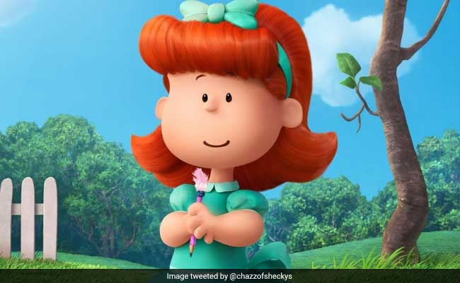 Inspiration For Peanuts Little Red Haired Girl Dies US