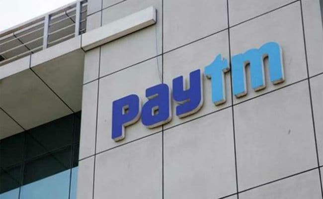 Paytm Wallet Business to be Merged With Payments Bank Division