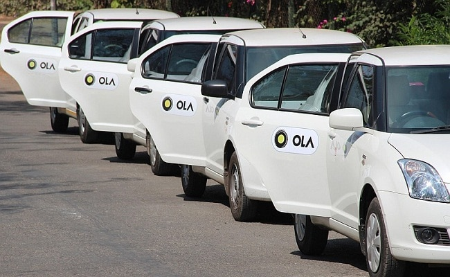 Ola Says Will Deliver Oxygen Concentrator At Your Doorstep For Free