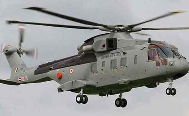 AgustaWestland Case: Custody Of Anoop Gupta Extended Till February 10