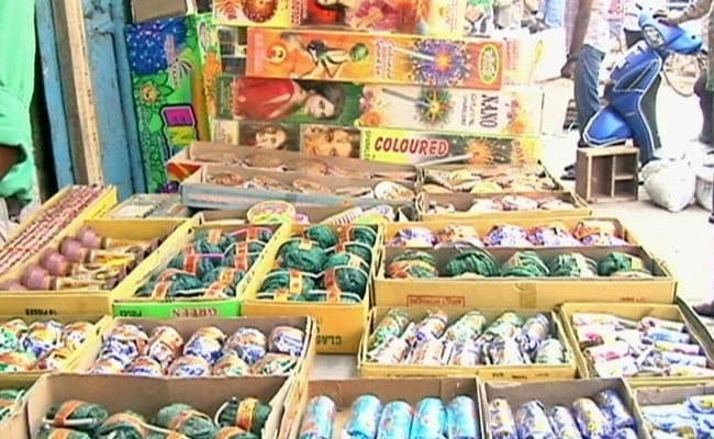 Delhi To Get Firecrackers On Diwali, But With A Tweak From Supreme Court
