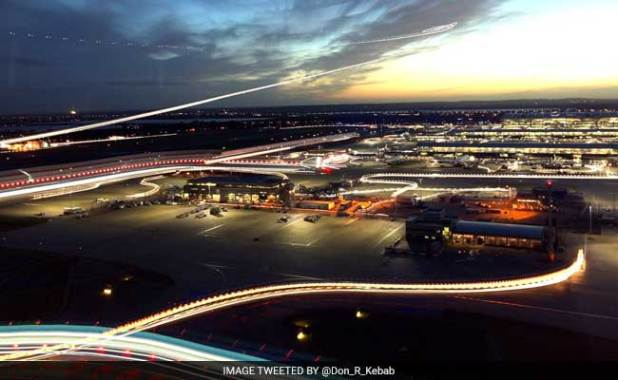 Heathrow Probes How Security Data Ended Up On London Street