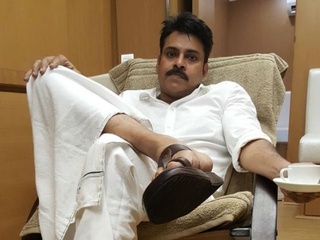 sunstroke to pawan kalyan