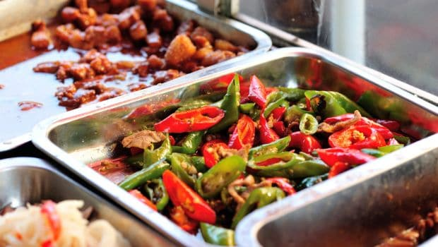 8 Best Buffet Restaurants in Pune: Feast On