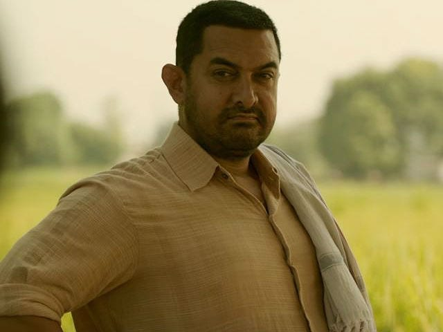 Image result for aamir khan Dangal pictures