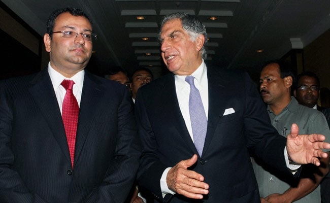Clear Conscience: Cyrus Mistry On Supreme Court's Verdict