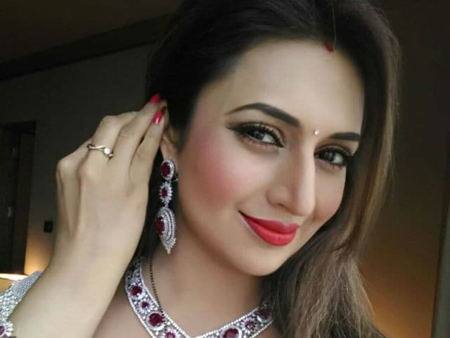 Image result for divyanka tripathi
