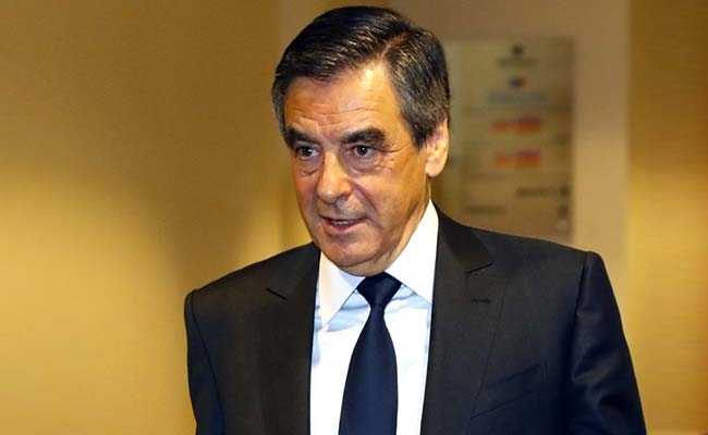 Conservative Francois Fillon Wins French Presidential Primary