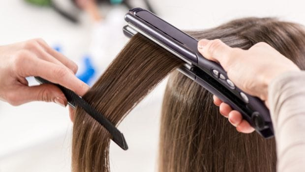 Hair Smoothening Versus Hair Straightening Whats Your
