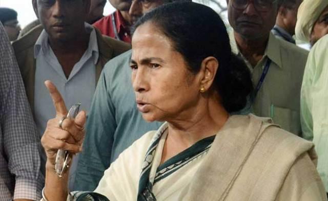 पश्चिम बंगाल में बीजेपी के लिए चित्र परिणाम