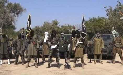 Boko Haram Attacks; BOKO HARAM IS BACK!