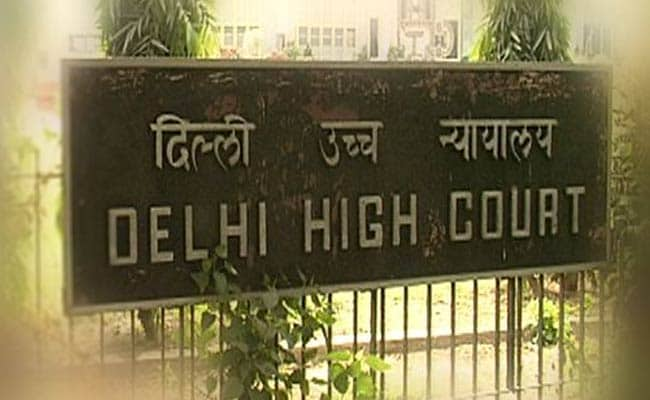 Delhi Excessive Courtroom, Districts Courts' Functioning Restricted Until August 31