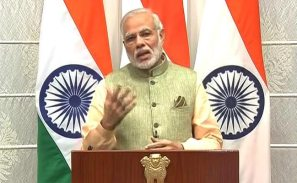 5 Big Quotes From PM Narendra Modi's Speech