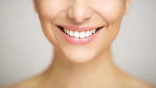 teeth 620