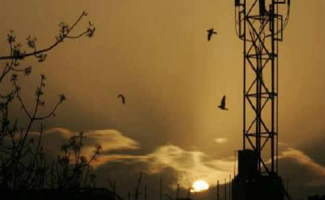 The government is looking for measures to ease the situation in the telecom sector.