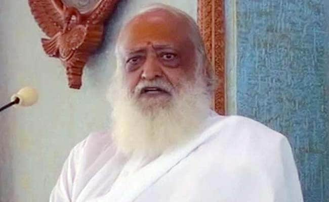 Father Of Rape Survivor Opposes Godman Asaram's Bail In Top Court