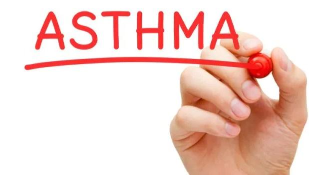 asthma 625