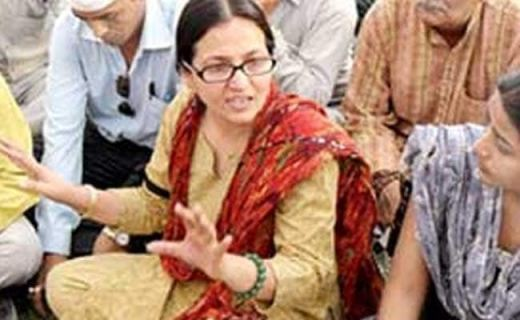4 Sentenced For Life In RTI Activist Shehla Masood's Murder Case