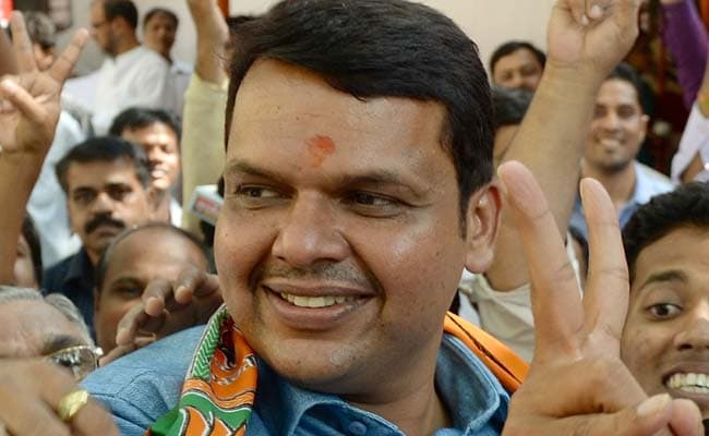 BJP Makes A Clean Sweep In Mira-Bhayander Polls, Shiv Sena Suffers Jolt