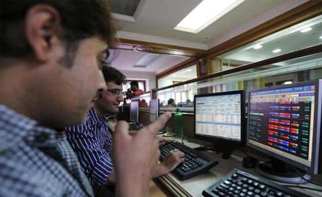 Sensex Rises Over 150 Points, Nifty Firm Above 10,350; Banking, Metal Stocks Lead Gains