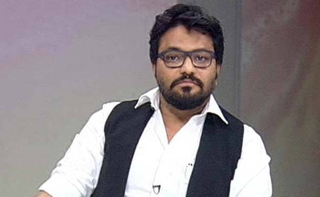 Recent Events In Bengal Call For Imposition Of President's Rule: Babul Supriyo
