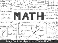 Mathematics: Latest News, Photos, Videos on Mathematics