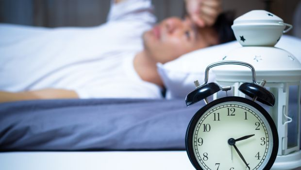 Late Bedtime Habit Linked to Less Control Over OCD Symptoms