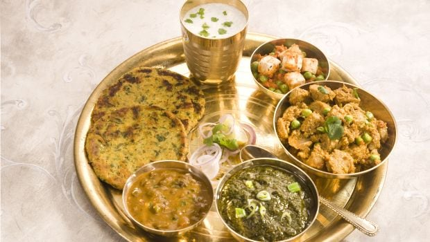 Baisakhi 2017 Special Dive Into The Festival Of Vibrancy Fun And Food Ndtv Food