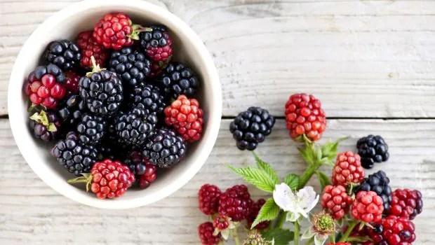 berries indian