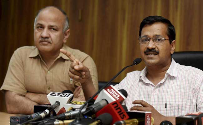 Delhi May Soon Become 'Corona Capital' Of India: High Court Cautions AAP Government