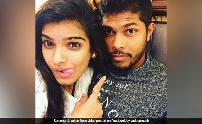 Umesh Yadav Started Thinking To Quit Cricket, Wife Tanya