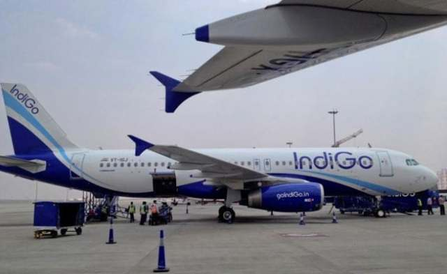 10% Layoffs At IndiGo, India's Biggest Private Airline