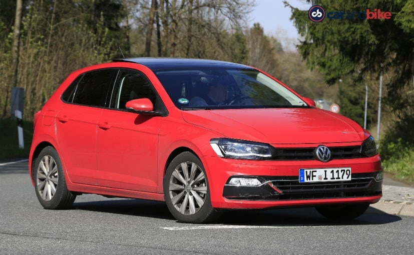 New Volkswagen Polo 5 Things You Should Know Carandbike