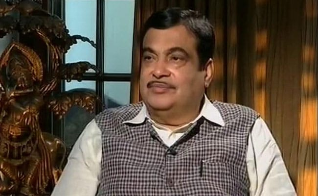 Plan To Complete Char Dham Project Before 2018 End: Nitin Gadkari