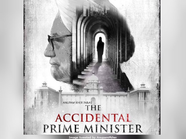 The Accidental Prime Minister Cast Trailer Release Date Story Income
