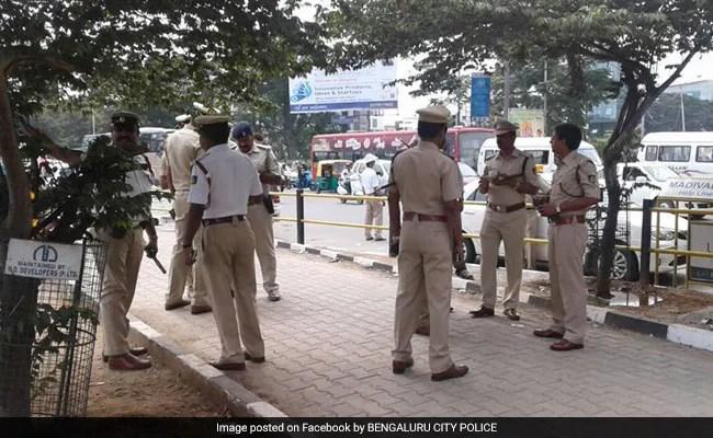 ड्रग्स मामले में कर्नाटक के पूर्व मंत्री के बेटे के बेंगलुरु स्थित बंगले पर छापा मारा गया: रिपोर्ट