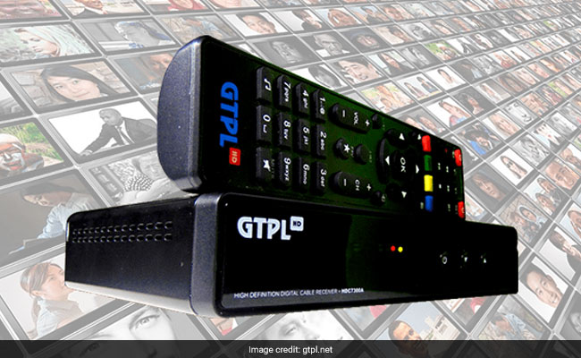 GTPL Hathway IPO Subscribed 27% On Day 1