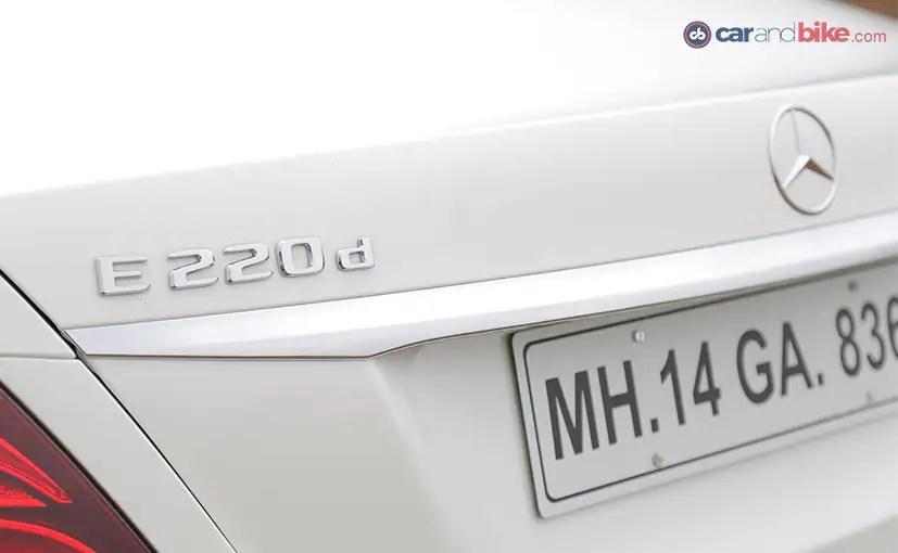 mercedes benz e 220d review