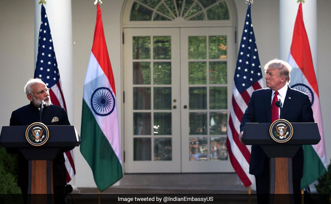 India's Economic Activities In Afghanistan Poses 'No Direct Threat' To Pakistan: US