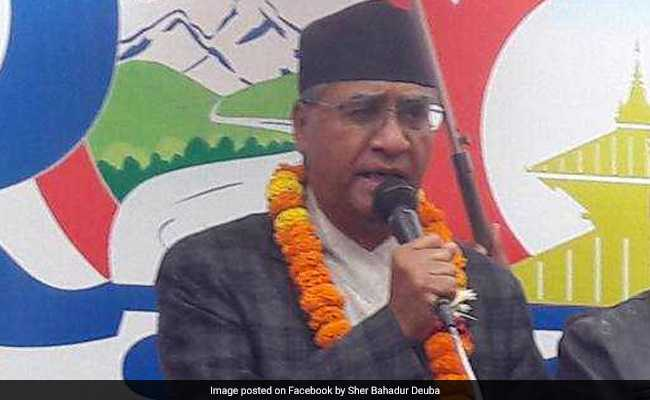 Nepali Congress To Stake Claim To Form Government