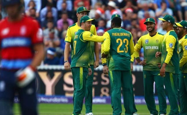When And Where To Watch England Vs South Africa 3rd T20i