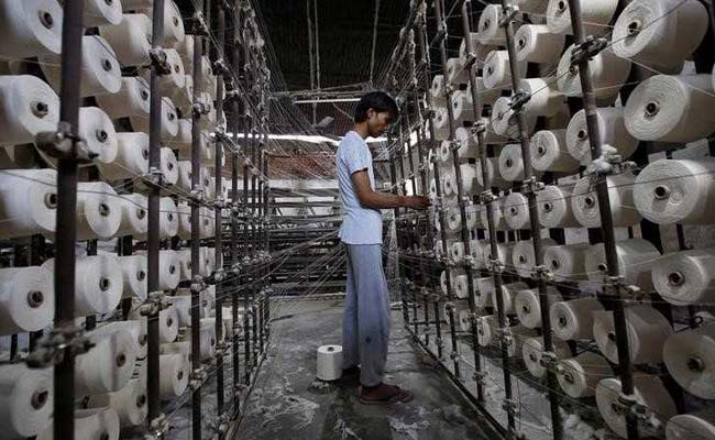 Second Wave Of COVID-19 Unlikely To Severely Impact Textile Sector: Report