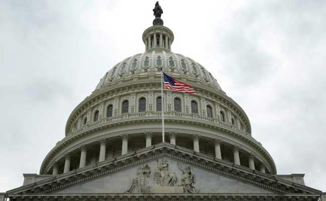 US Senate Approves Mammoth Innovation Bill To Counter China