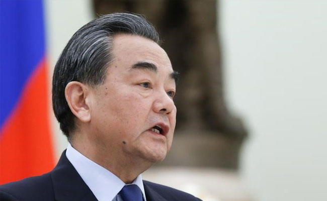 Build 'Great Wall Of Immunity' To Fight Covid: China Urges Nations