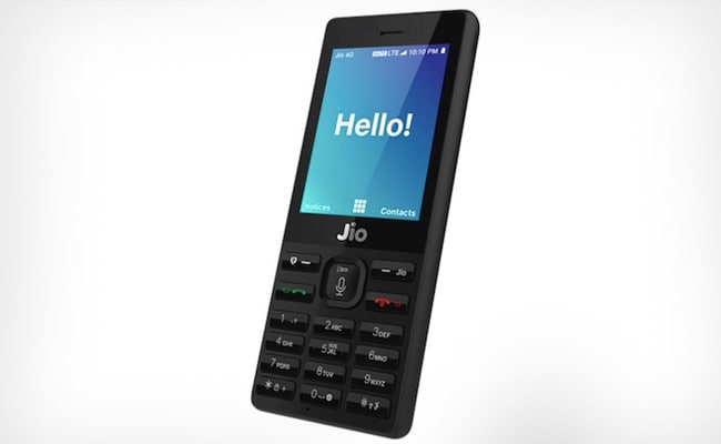 After 'Beta' Testings, JioPhone Pre-Bookings To Start On August 24